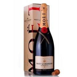 Champagne Moet & Chandon Brut Imperial Magnum 1,5L.