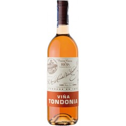 Vino Rioja Viña Tondonia reserva 2004, 12.5º
