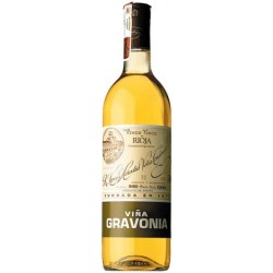 Vino Rioja Viña Gravonia crianza 2008, 0.75L. 12.5º