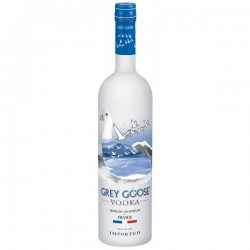 Vodka Grey Goose 0.70 , 40º