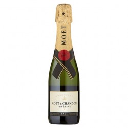 Champagne Moet & Chandon Brut Imperial 1/2 Botella , 37,5cl.