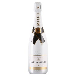 Champagne Moet & Chandon Imperial Ice 0.75L.