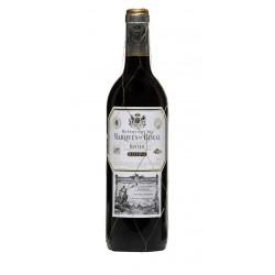 Vino Rioja Marques de Riscal Reserva 2010 , 0.75 14,2º