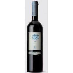 Vino Priorat l'Embruix de Vall Llach 2012, 15,5º 0.75L.