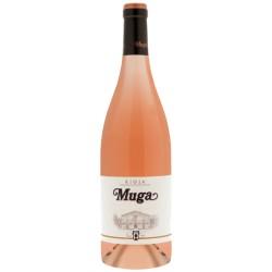 Vino Rioja Muga rosado 2014 , 0.75L. 13,5º
