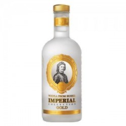 Vodka Imperial Gold 0.7L. 40º