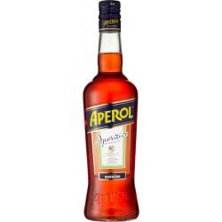 Biter Aperol 0.7L., 25º