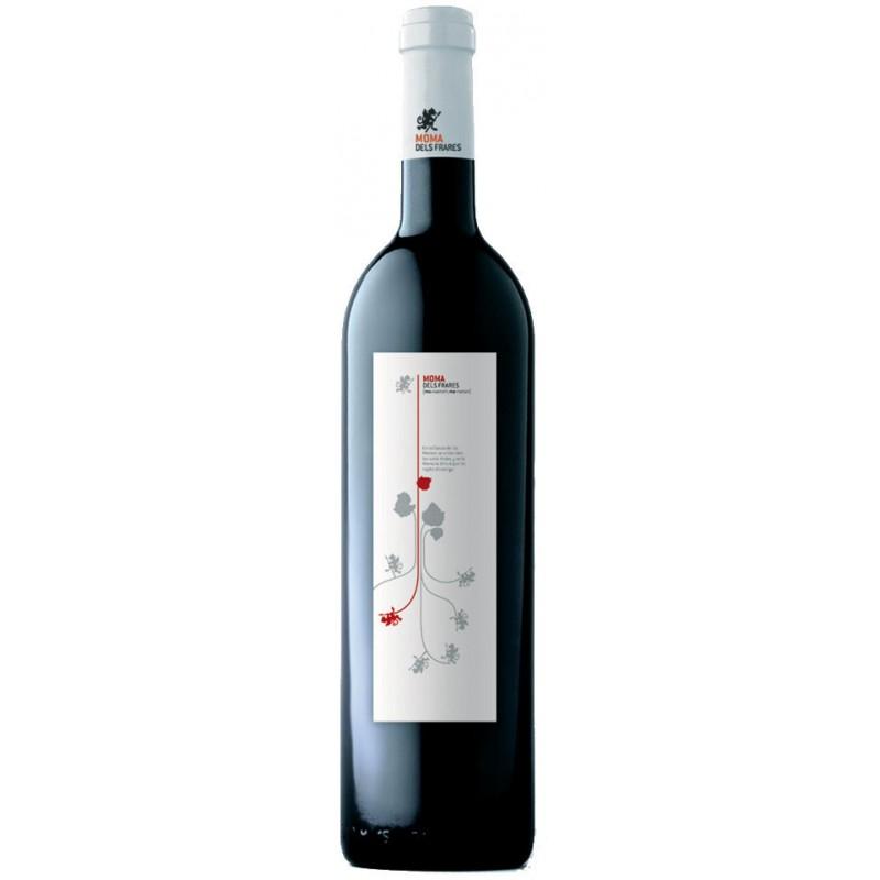 Vino valencia moma 2010 14 5 tendavins - Bodegas de vino en valencia ...