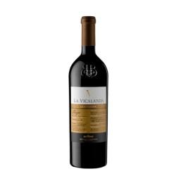 Vino Rioja La Vicalanda Gran Reserva 2009, 0.75L. 14º