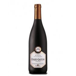Vino Rioja Zuazo Gaston 0.75L 2012, 13.5º