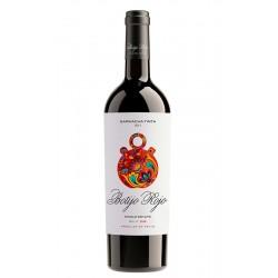 Vino Botijo Rojo 2015, 0.75L. 14,5º