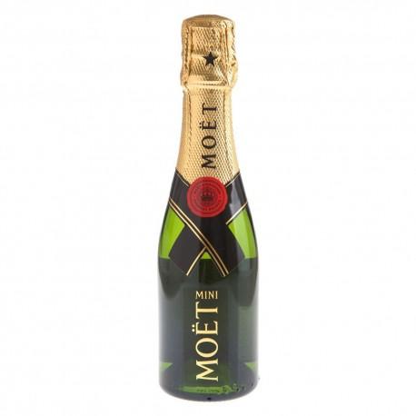 Champagne Moet & Chandon Brut Imperial 1/2 Botella , 37,5cl.