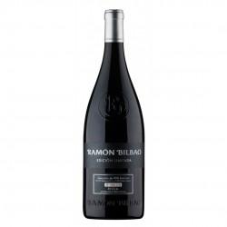 Vino Rioja Ramón Bilbao Magnum cza. Ed. Limitada 2014