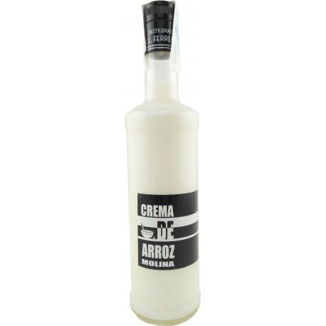 Crema de Arroz Molina 0.7L., 15º