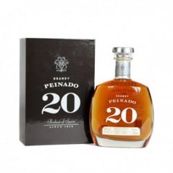 Brandy Peinado 20 años 0.7, 37.5º