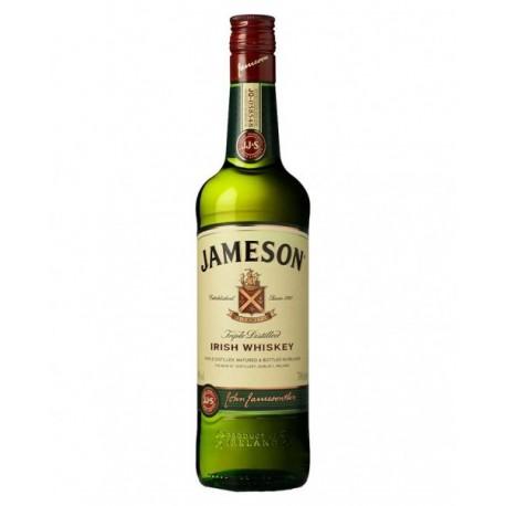 Whiskey Jameson Black barrel 0.7 40º