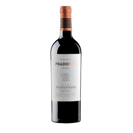 Vino Ribera del Duero Pradorey Valdelayegua 2015