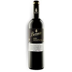 Vino Rioja Beronia Edición Limitada 2015, 0.75L. 14,00º