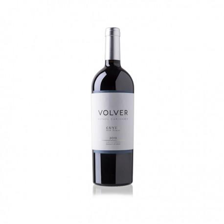 Vino Mancha Volver Cuvée Old Vines 2015 , 0.75L.
