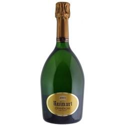 Champagne  Ruinart R.  Brut 0.75L.