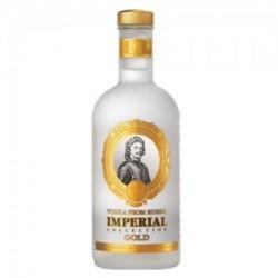 Vodka Imperial Gold 0.7L. 40º