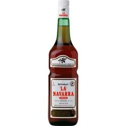 PACHARAN LA NAVARRA 25º   1 Litro